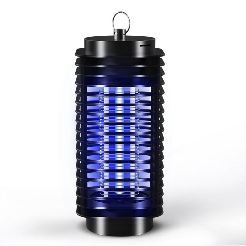 Lampa na komary – hit czy kit
