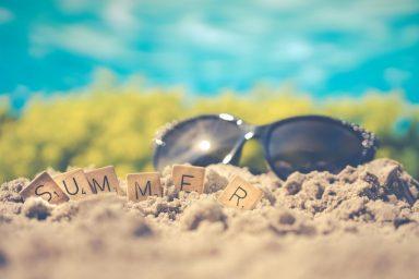 Lato w mieście - jak sobie radzić