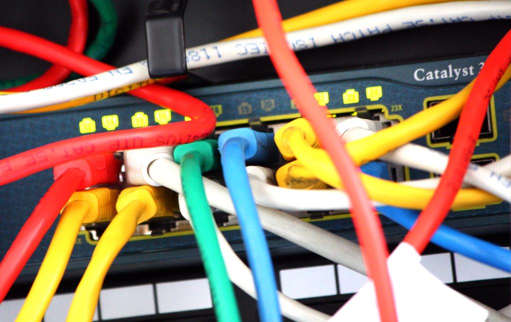 Jakie kable są potrzebne w domu
