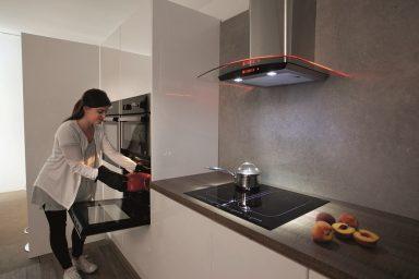 Piekarnik Samsung NV75N5641RB Dual Cook Flex - recenzja