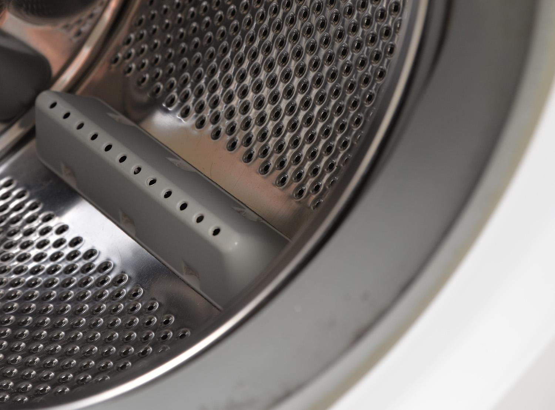 Rodzaje bębnów w pralkach