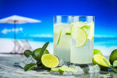jak zrobić napój w domu