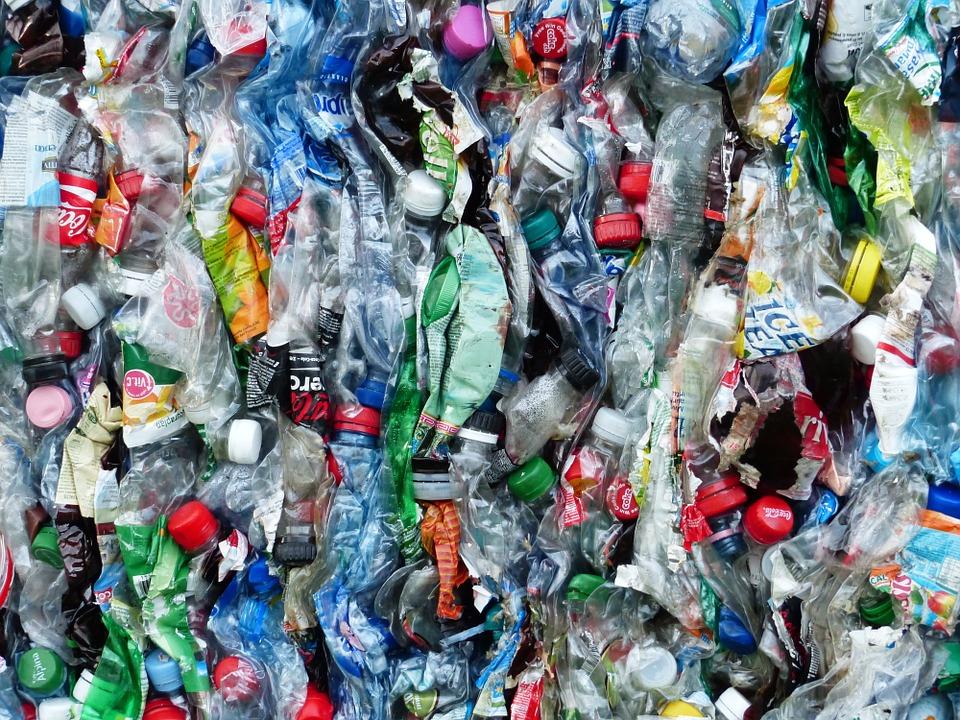 Jak używać mniej plastiku