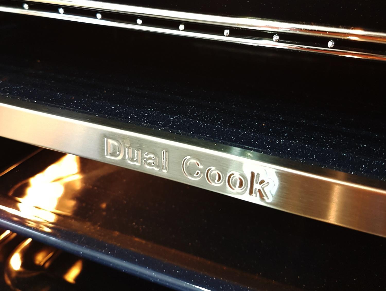 Czy znasz zalety funkcji DualCook?