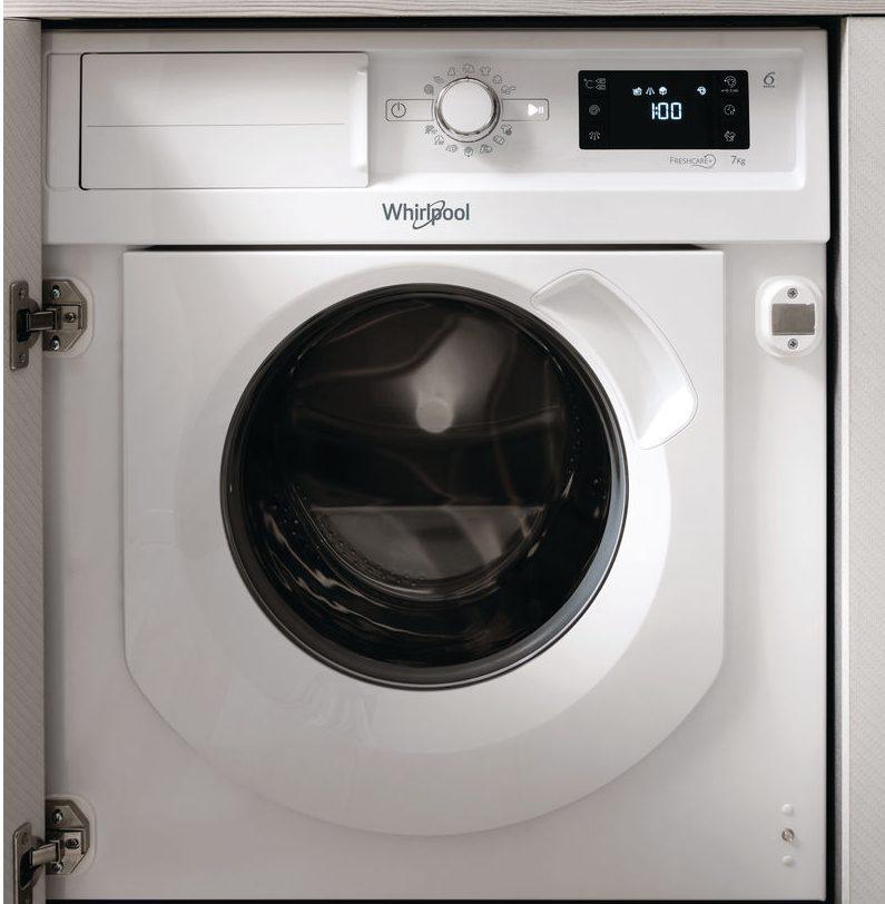 Pralka Whirlpool BI WMWG 71484E EU - recenzja