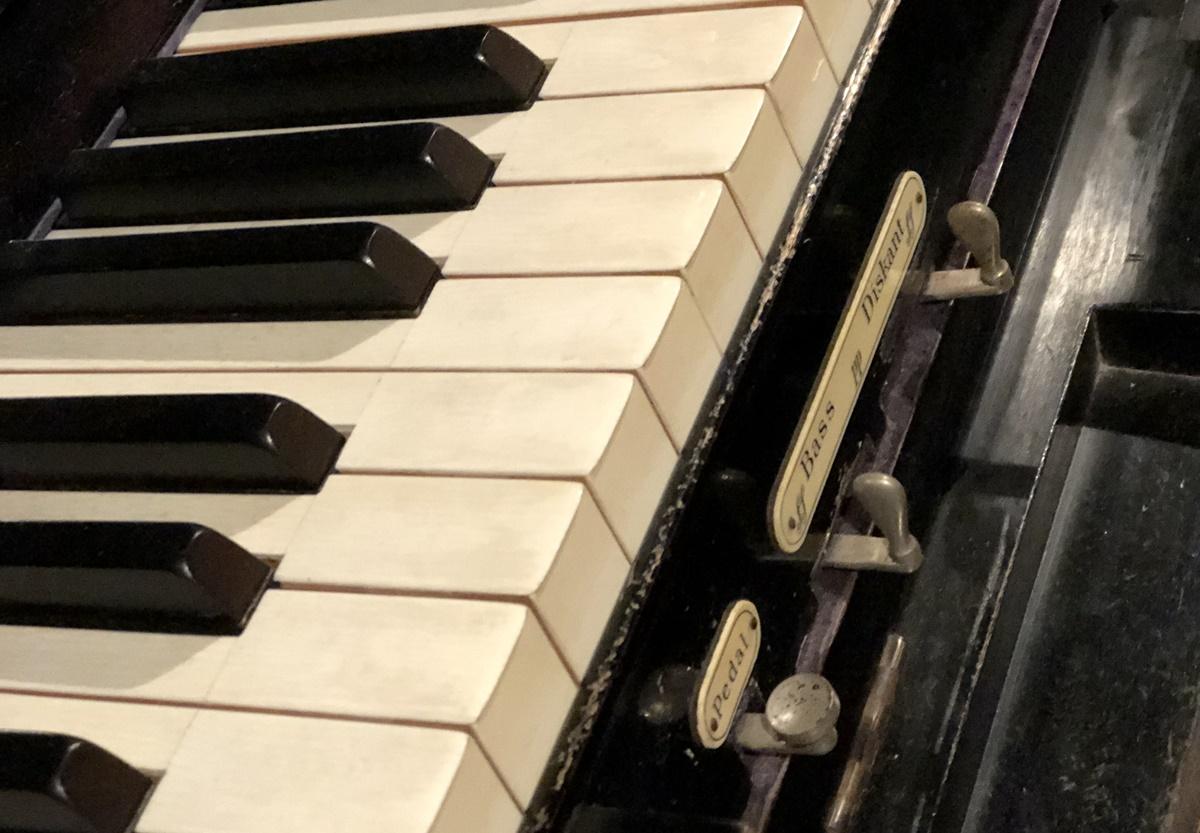 Wycieczka do Muzeum Instrumentów