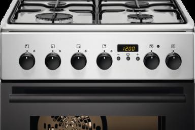 Co jest przydatne podczas używania kuchenki Electrolux EKK54552OX wyglad