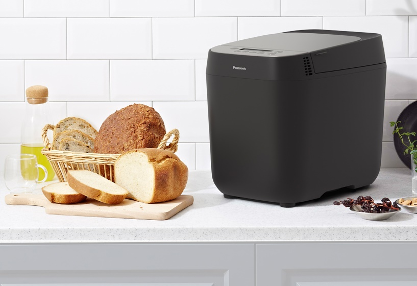 Co potrafią nowoczesne wypiekacze do chleba