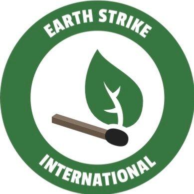 Strajk dla Ziemi – Globalny Strajk dla Klimatu