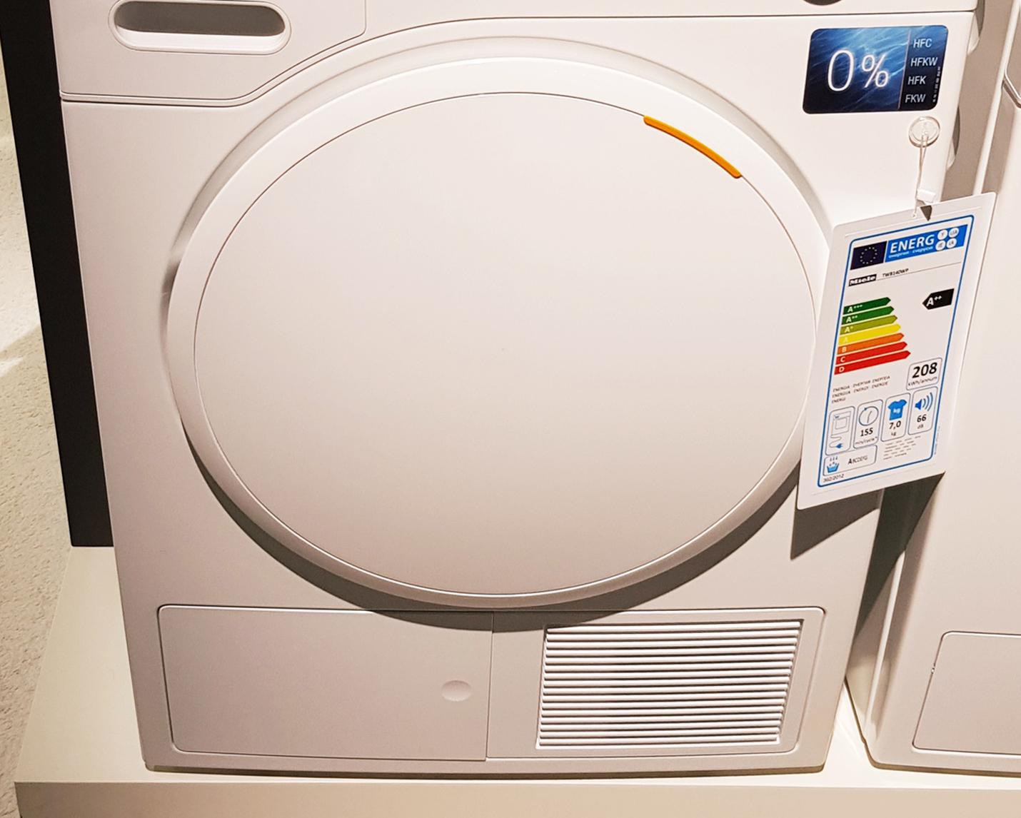 Ekologiczna pralka, czyli jaka?