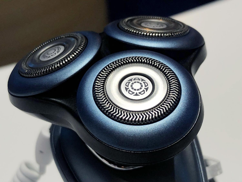 Golarka Philips S7970/26 series 7000 - recenzja