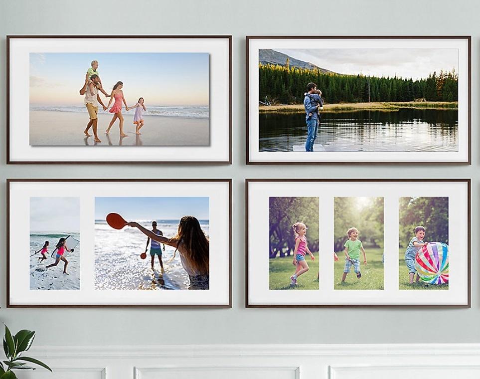 Samsung The Frame - telewizor i obraz w jednym
