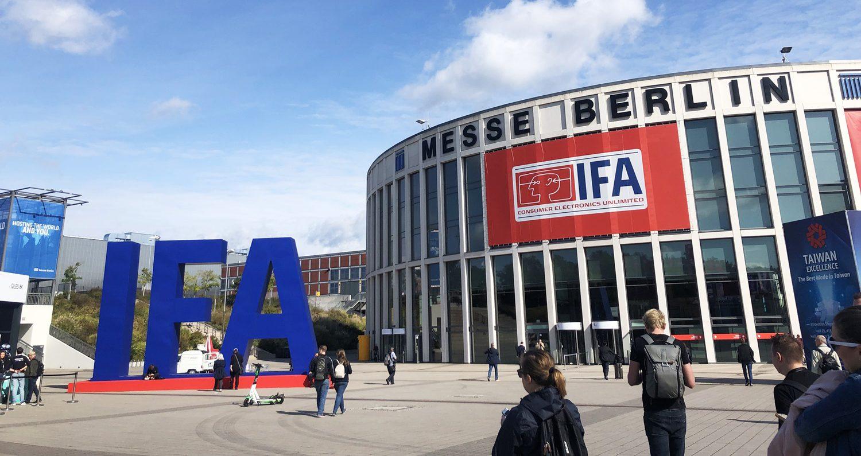 Targi IFA 2019