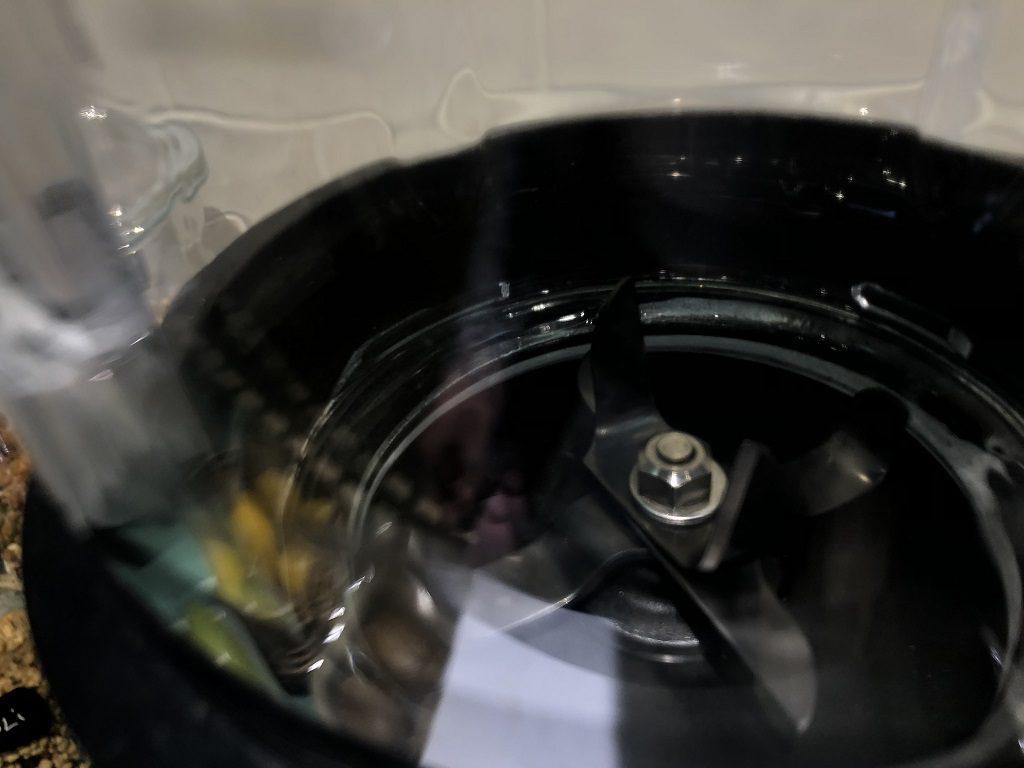 Blender Beko TBS3164X - recenzja sprzętu