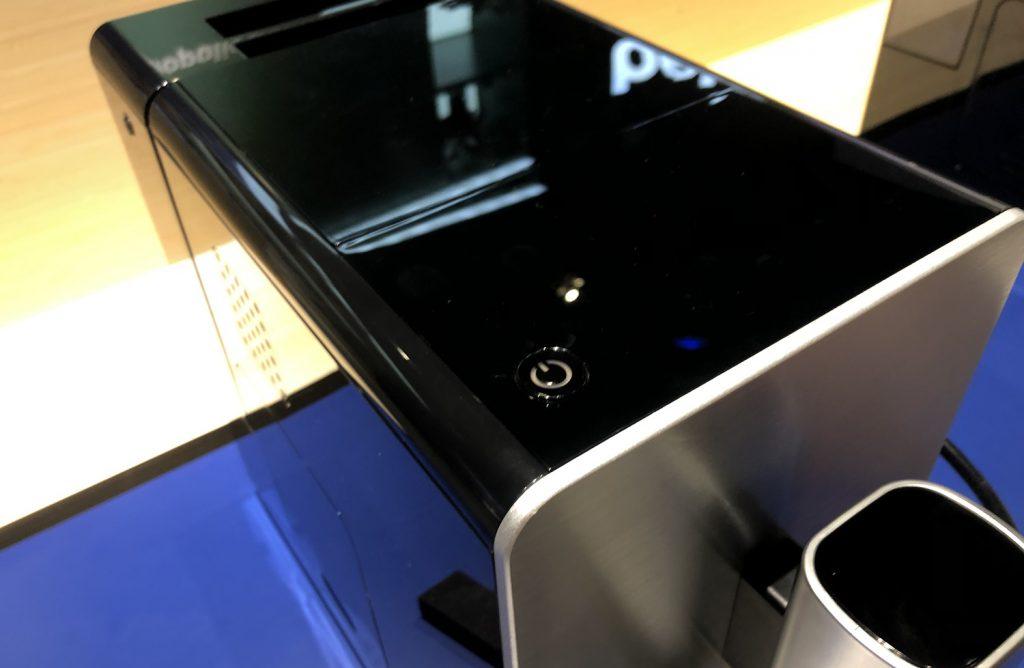 Ekspres do kawy Beko CEG5311X – recenzja sprzętu