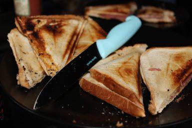 Jak wyczyścić opiekacz do kanapek