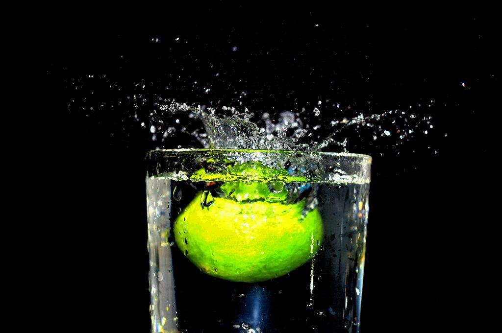 Najlepszym płynem do picia jest naturalna woda