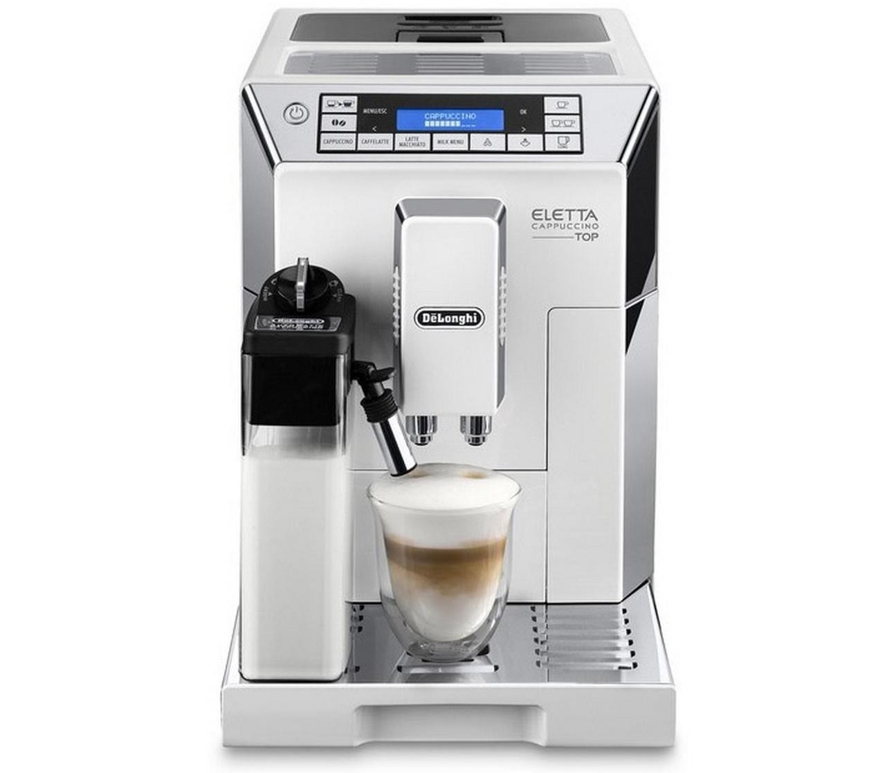 Robisz kawę? Podgrzej filiżankę