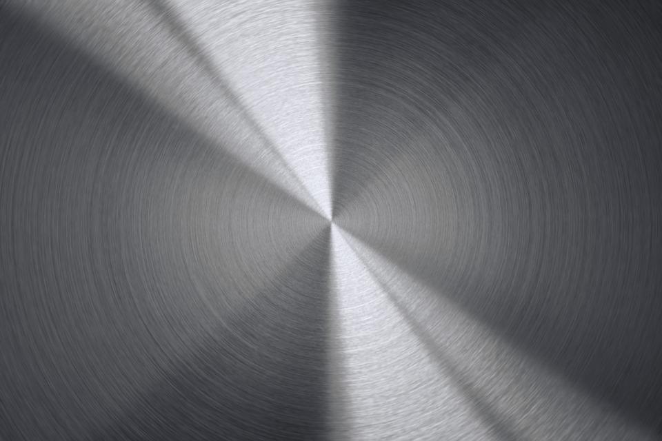 Ważnym składnikiem stali nierdzewnej jest chrom