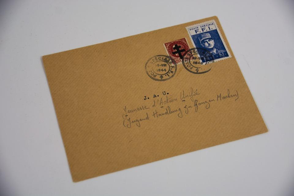 Zmień adres korespondencyjny na nowy
