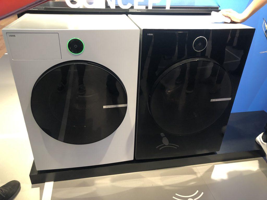 autodozowanie w nowoczesnych pralkach