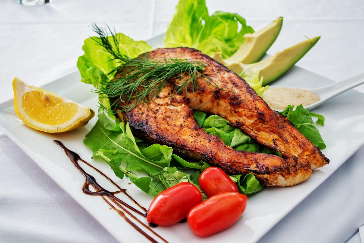Pyszne i zdrowe potrawy w krótkim czasie!