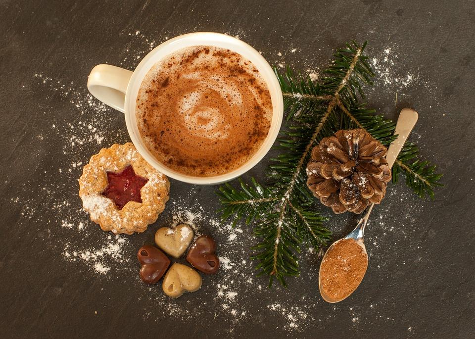 Kawa świąteczna