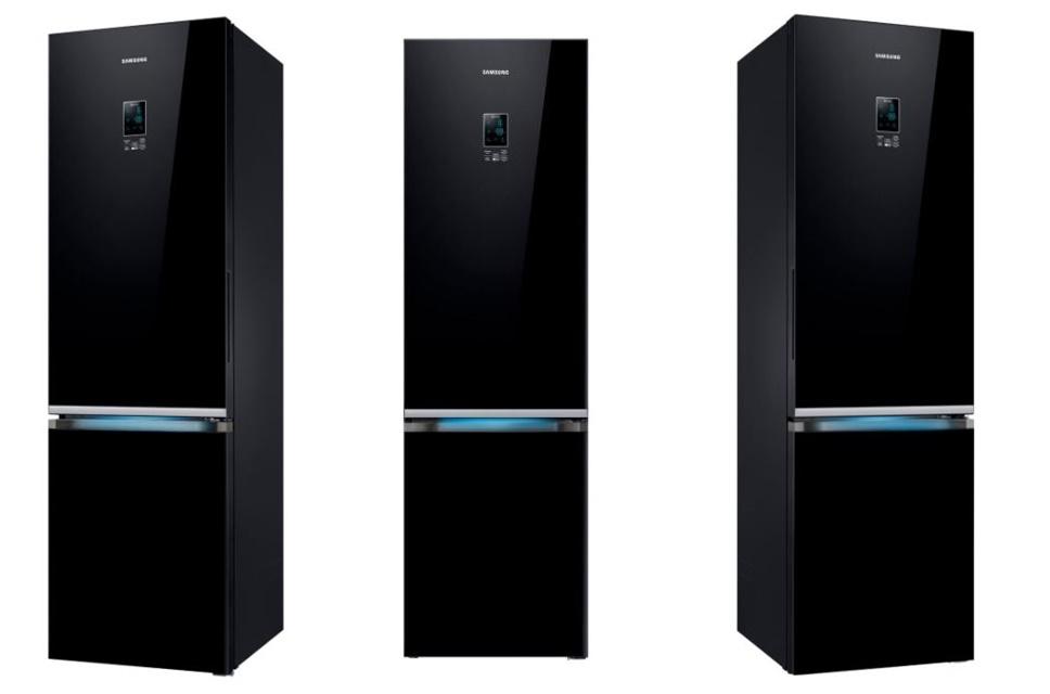 Lodówka Samsung RB37K63632C/EF - recenzja