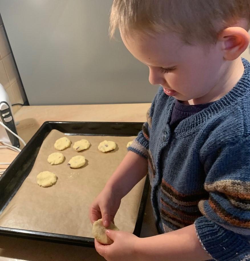 Święta w kuchni - pomysł na pierniki i ciasteczka!