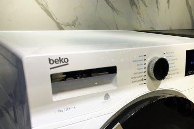 Suszarka do ubrań Beko DH8634GX – recenzja