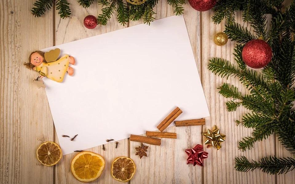 Zaplanuj poszczególne etapy przygotowania świąt