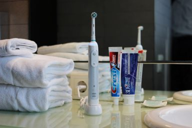 Oral-B Genius X – inteligentna szczoteczka