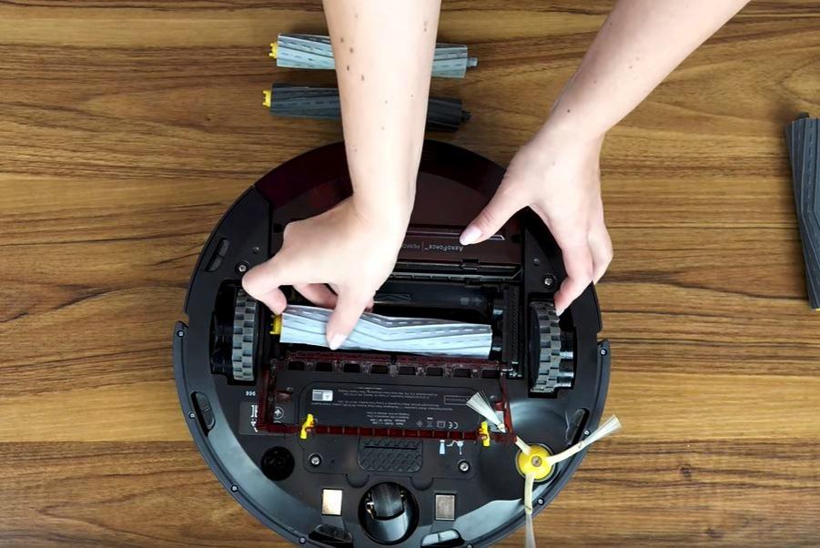 Zaprogramuj swoje sprzątanie z robotem odkurzającym