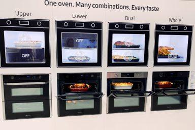 Funkcje samoczyszczenia w piekarnikach - jak działają
