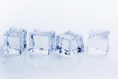 Jak zrobić lód bez woreczków