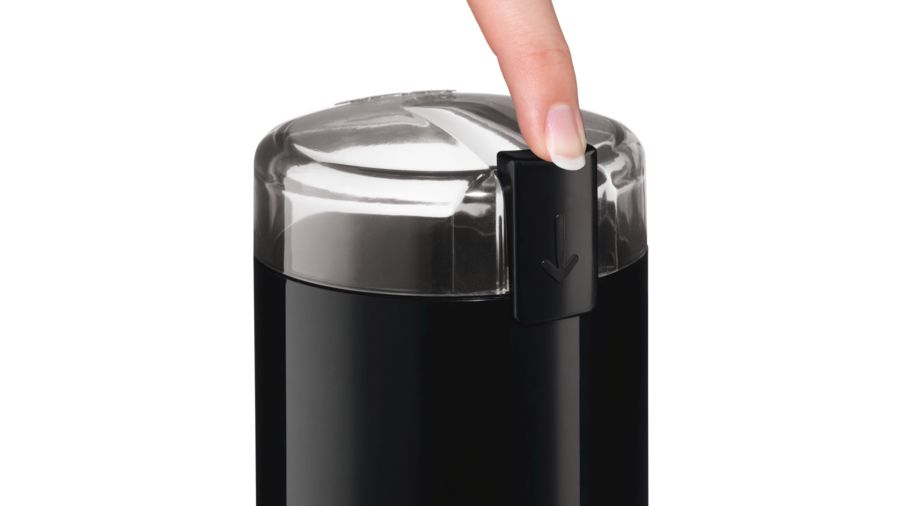 Młynek do kawy TSM6A013B - recenzja sprzętu