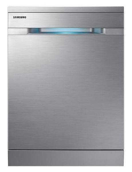 Zmywarka Samsung DW60M9550FS – recenzja sprzętu
