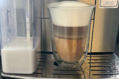jak wyglada czyszczenie ekspresu do kawy