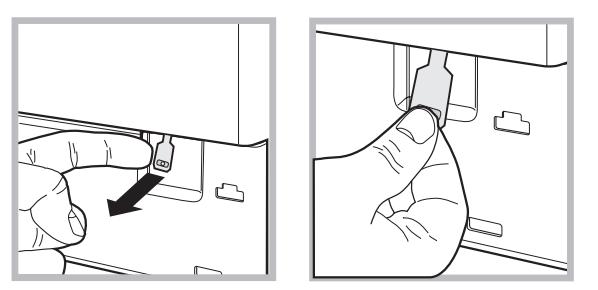 Jak otworzyć zablokowane drzwi od pralki
