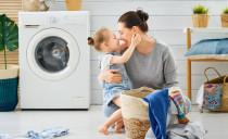 Jak wypuścić wodę z pralki