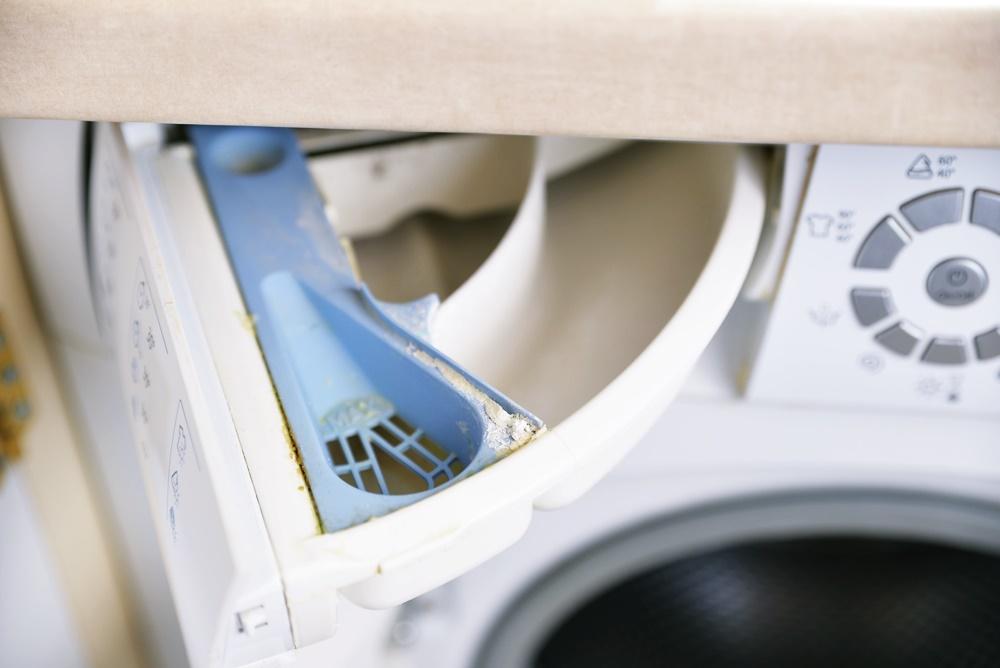 Nieprzyjemny zapach z pralki 2
