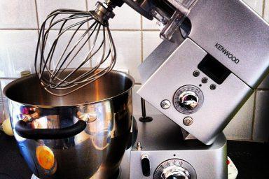 Akcesoria do robota kuchennego Kenwood