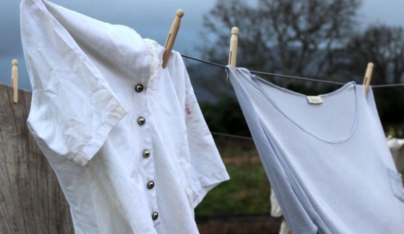 Jak sortować pranie