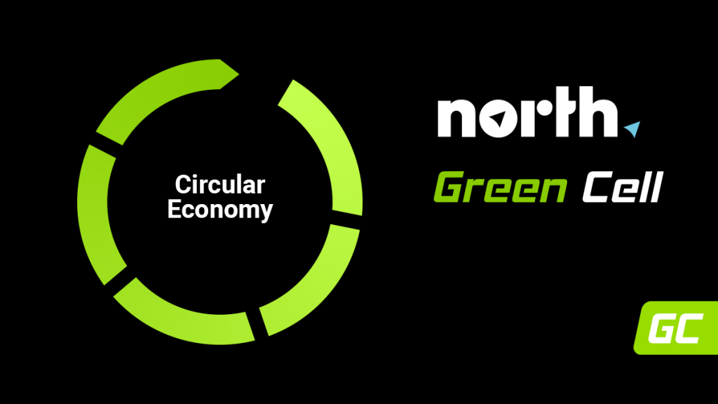 Zielony kierunek Gospodarka cyrkularna - Green Cell udowadnia, że to może się udać
