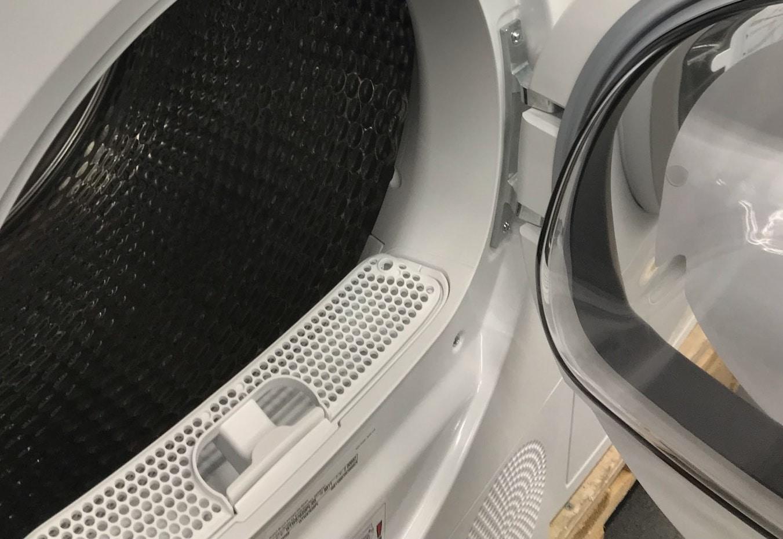 suszarka do prania buczy