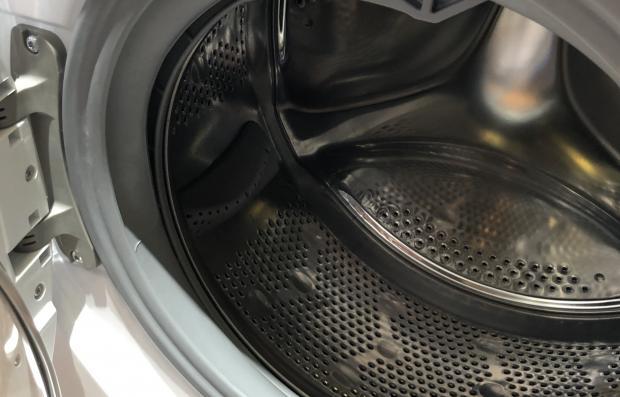 zabierak do pralki sharp