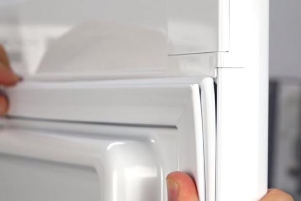 uszczelka drzwi lodówki
