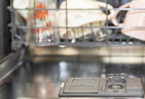proszek do czyszczenia zmywarki Bosch 00311580