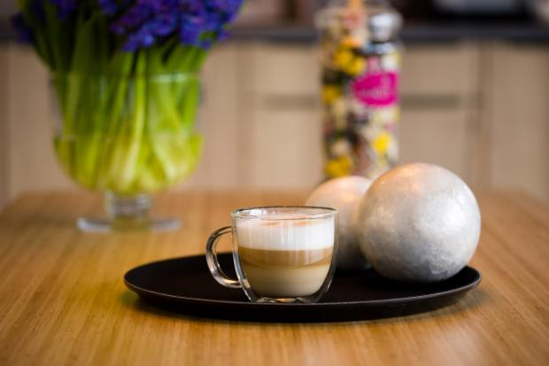 szklanka termiczna do kawy