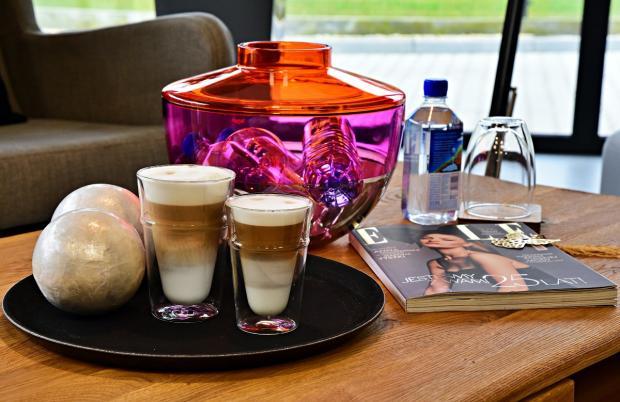 szklanki termiczne do kawy aramoro